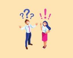 135 perguntas aleatórias para animar uma conversa