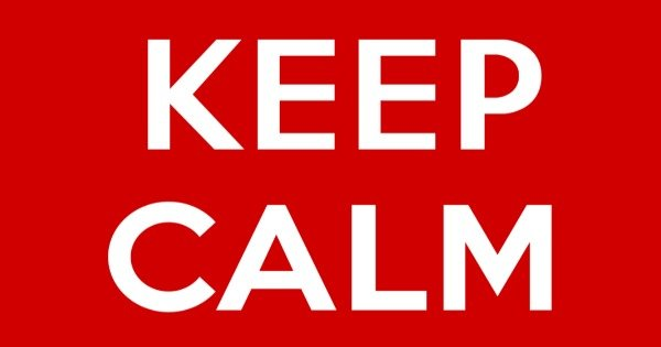 Keep Calm: Significado E Origem Do Meme