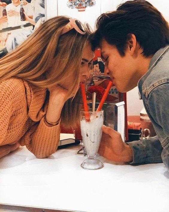 Foto tumblr casal