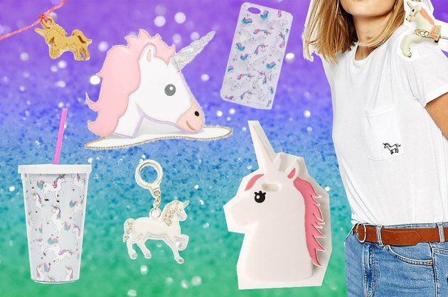 unicornio produtos