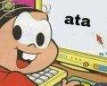 Ata: o meme da Mônica
