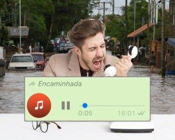 Áudio do Seu Armando