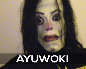 Ayuwoki: O Michael Jackson da Deepweb