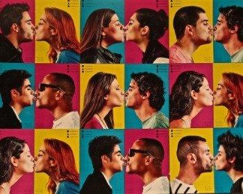 Significado de Beijo