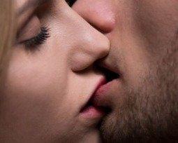 Significado de Beijo na Boca