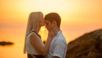 Significado de Beijo na Testa