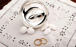 Bodas de Prata (25 anos de casamento)