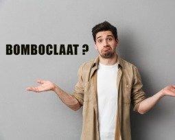 Bomboclaat
