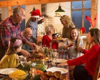 17 Brincadeiras de Natal