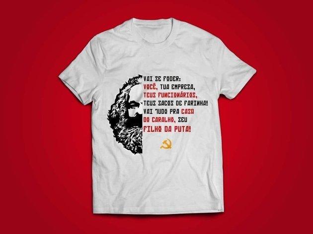 camisa seu arnaldo