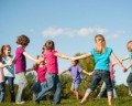 50 cantigas de roda populares para as crianças