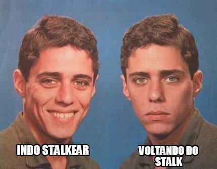 Stalkear