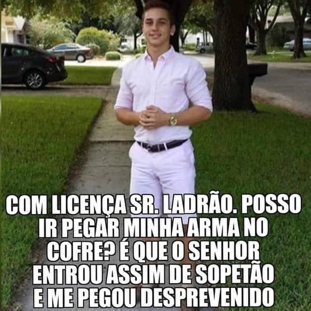 meme playboy riquinho