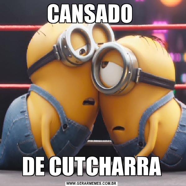 Cutcharra meme