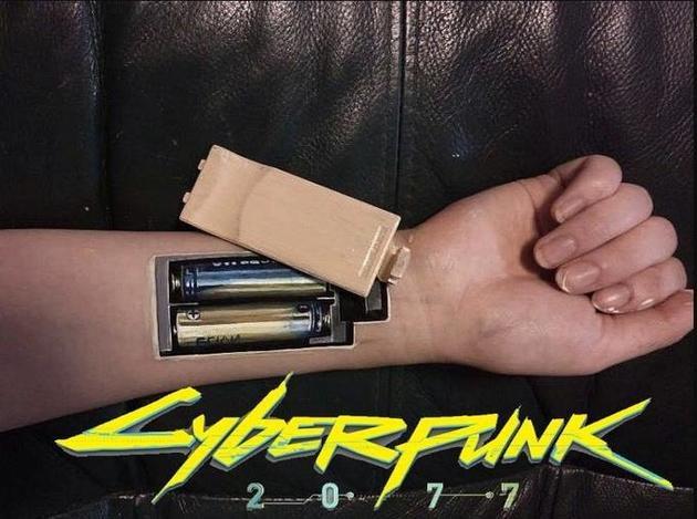 Cyberpunk 2077 meme