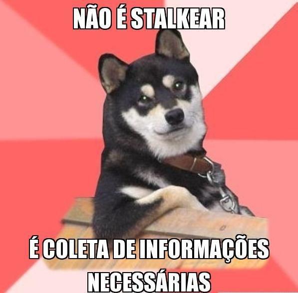 meme stalke