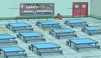 Em que mesa você sentaria?
