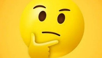 Emoji Pensativo 🤔 : significados de todas as carinhas