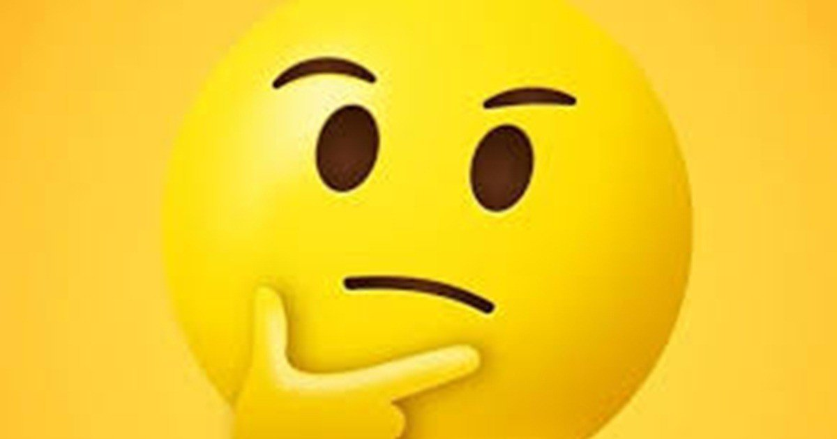 Emojis Pensativos Descubra O Significado De Todas As Carinhas