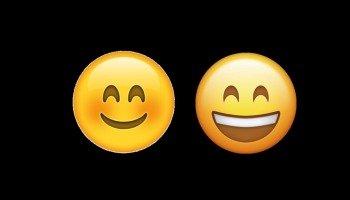 Emojis Felizes 😄