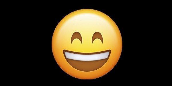emojis felizes
