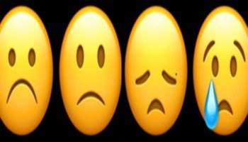 Emojis Tristes 😢