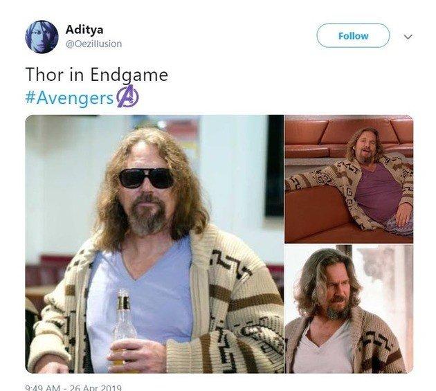 Thor Gordo