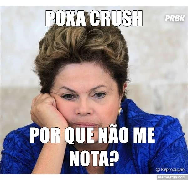 poxa crush