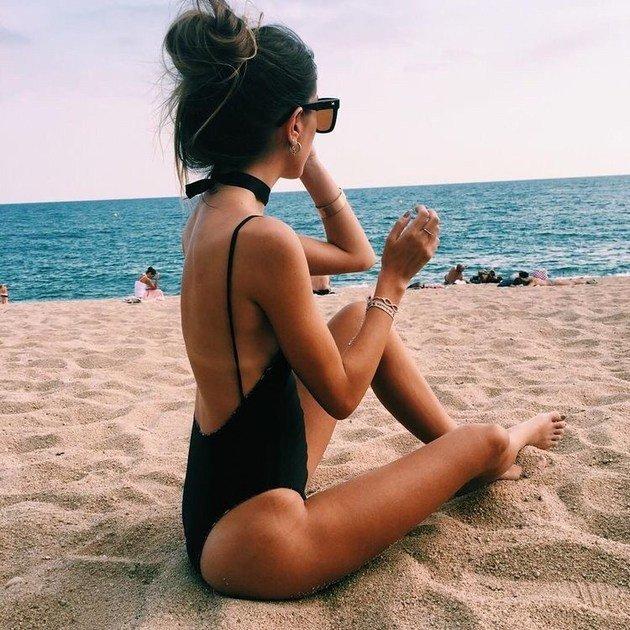 foto tumblr praia