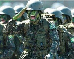 Gírias Militares
