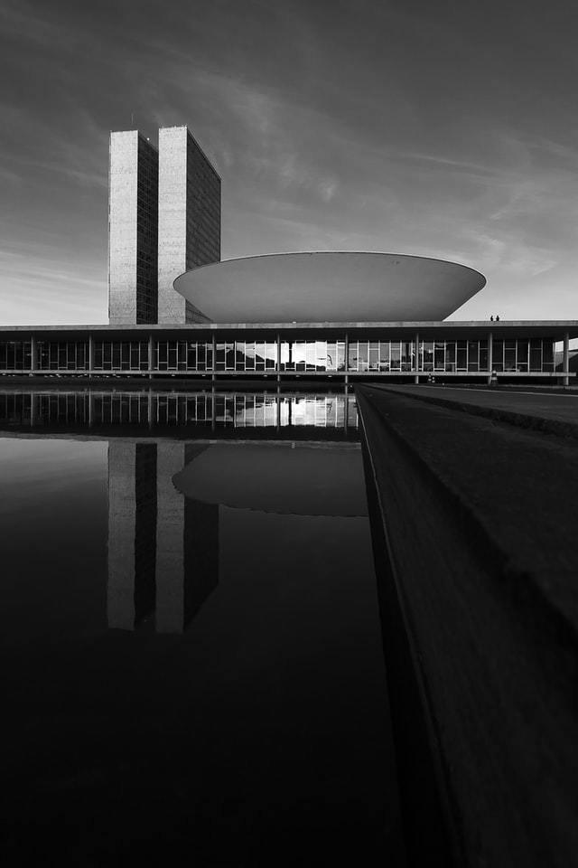 Monumentos de Brasília