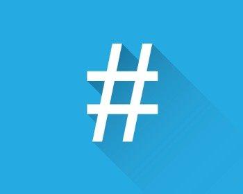 O que são hashtags e como usá-las?