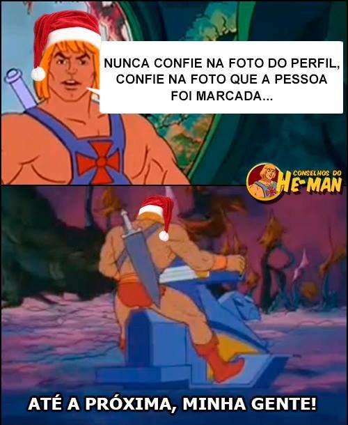 He-man conselho