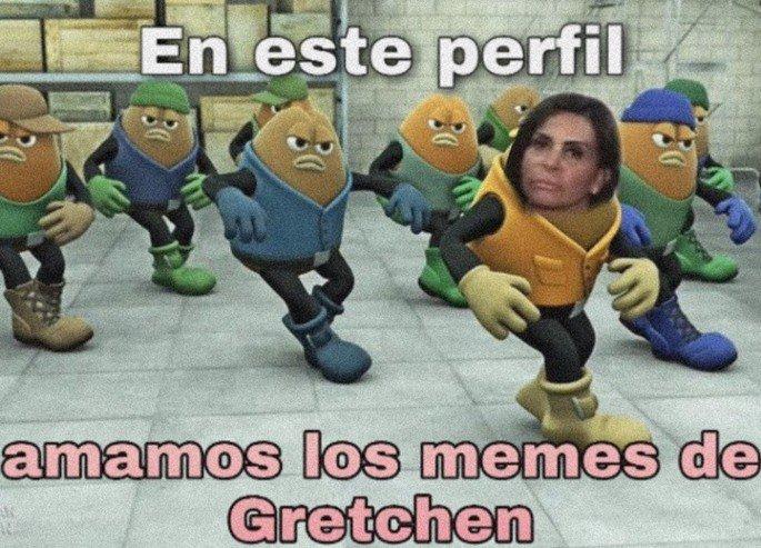Meme En Este Perfil