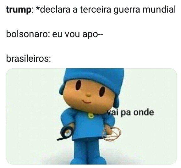 Meme Pocoyo