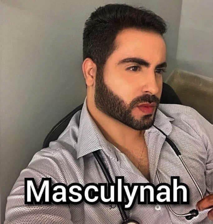 Meme Masculynah