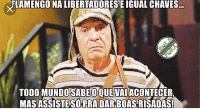 Memes Flamengo