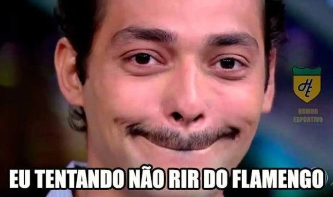 memes do flamengo