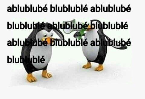 meme do Taz (ablublublé)