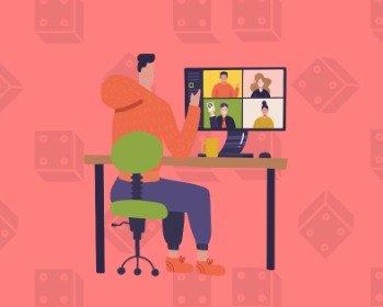 9 jogos para jogar online com os amigos em videochamada