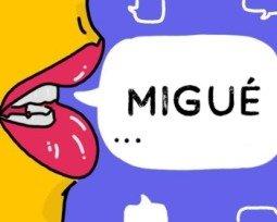 Migué