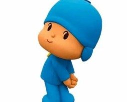 Meme do Pocoyo