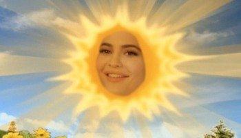 Meme Rise and Shine