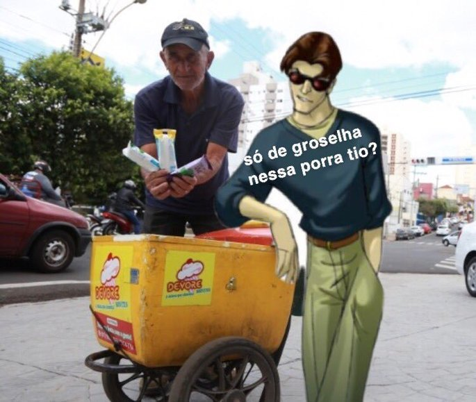 meme ciclope