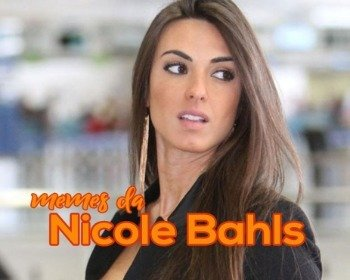 Memes e Gifs da Nicole Bahls