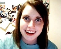 Namorada Sinistra (Overly Attached Girlfriend)