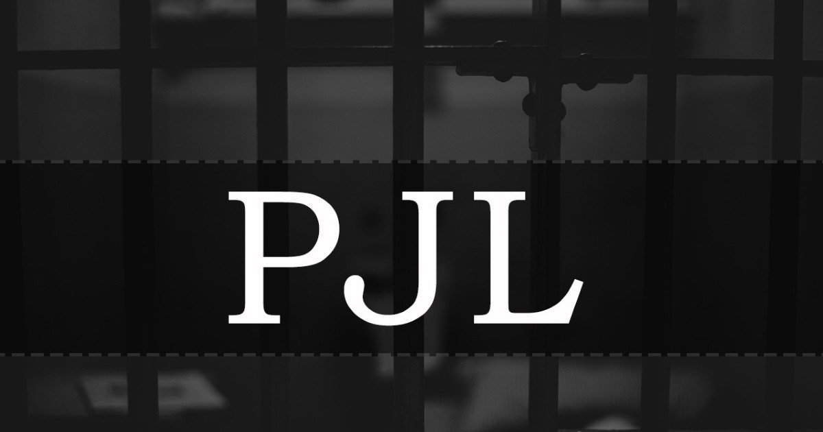 o que significa pjl e onde surgiu essa sigla