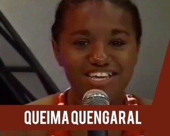 Queima Quengaral