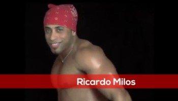 Ricardo Milos