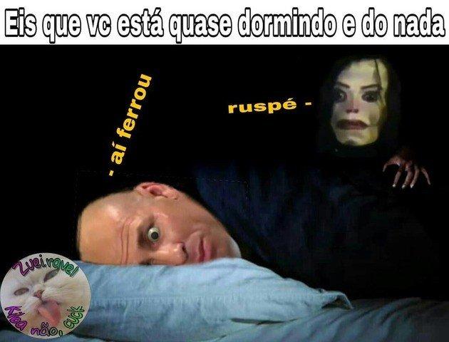 Rusbe meme